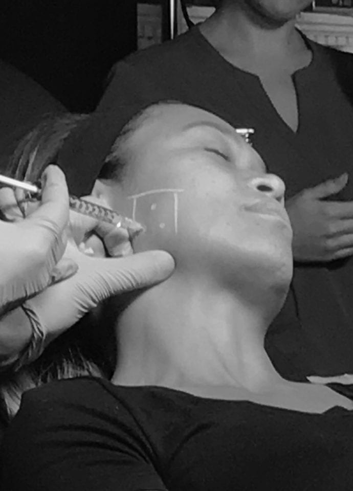 Treating Bruxism with Botox® - 2 1 690x960