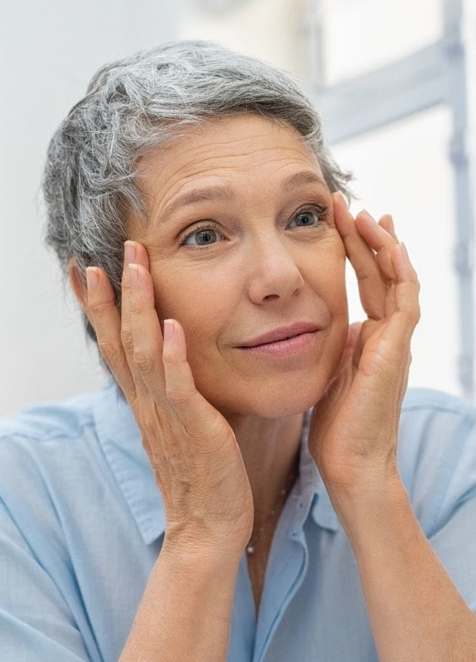 Non Surgical Face Lift - Ageing PHI Clinic London 690x960 1 690x960
