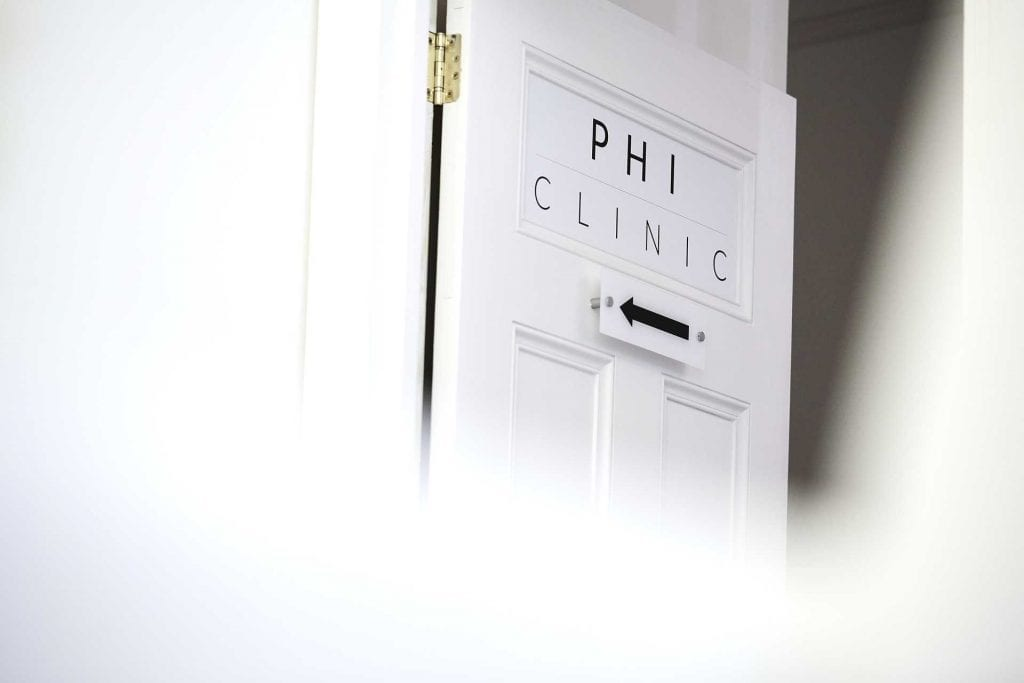Cosmetic Injectables Botox Dermal Filler PHI Clinic London 1920x1260