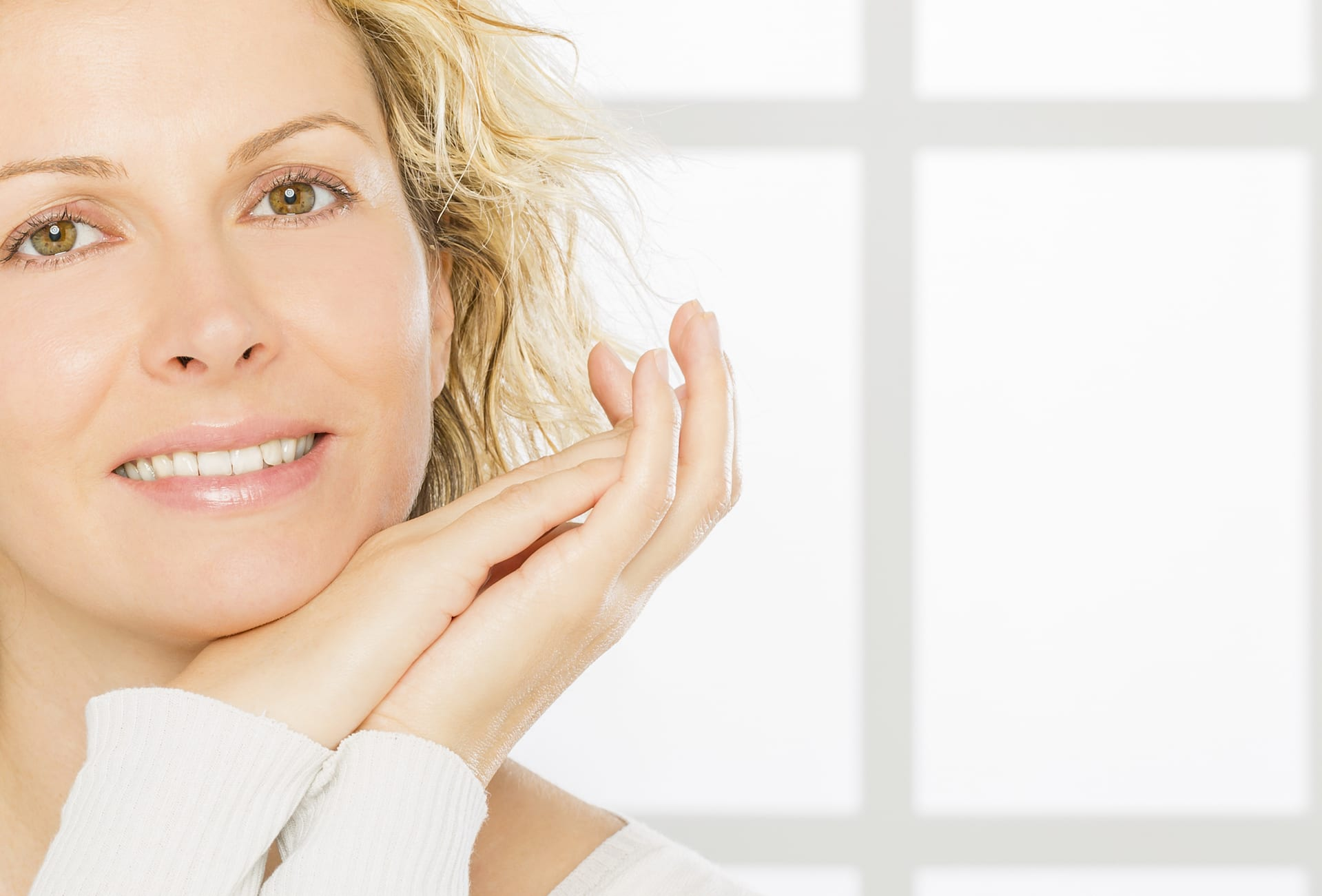 In depth aesthetic training - Harley Street Frown Lines Treatment london