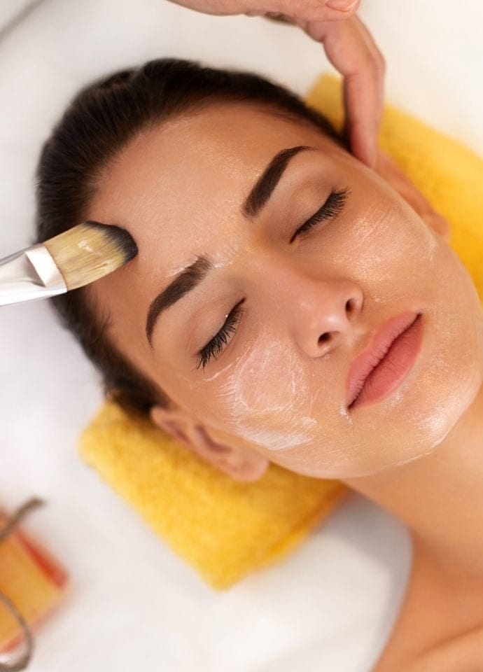 Our Top 3 Self Care Tips - Skin Care PHI Clinic London 690x960 1 690x960