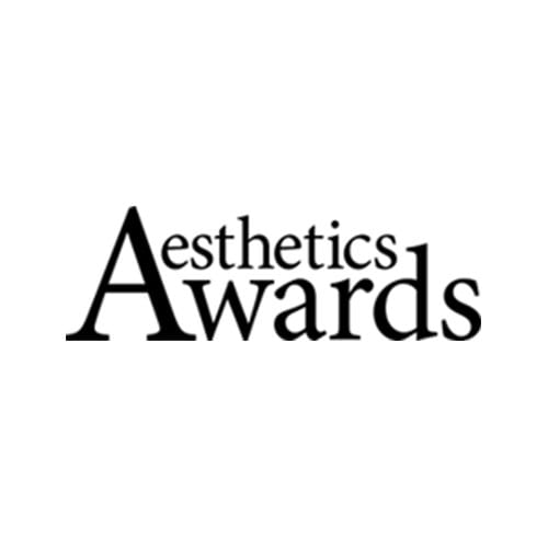 Aesthtics Awards Logo