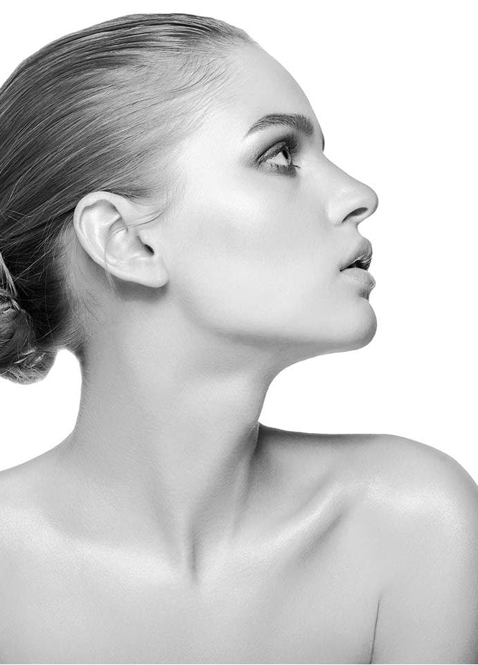 Bump on Nose | Non-Surgical Nose Treatment London