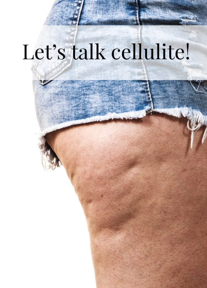 Cellulite FAQs: Who gets it? - cellulite london  690x960