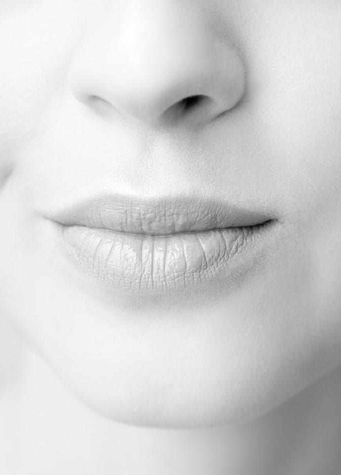 Fillers or surgery for chin augmentation? - iStock 518012067 690x960