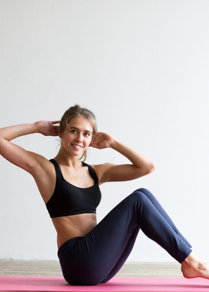 The Health Benefits of a Toned, Muscular Body - muscle sculpting treatment trusculpt flex phi clinic 690x960 1