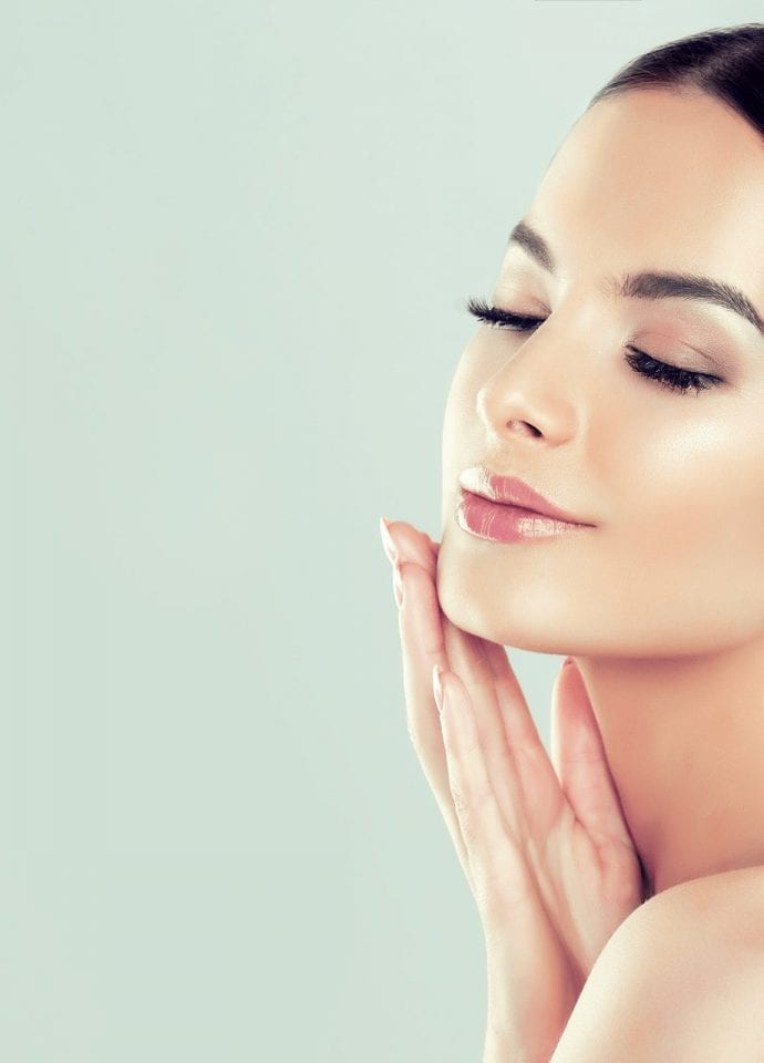 Finding A Good Botox Practitioner : Consultation - skin consultation harley street london 690x960