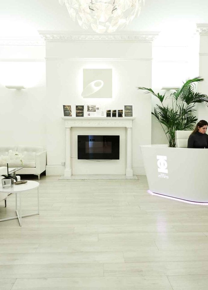 Consultation At PHI Clinic - skin consultation phi clinic london 690x960