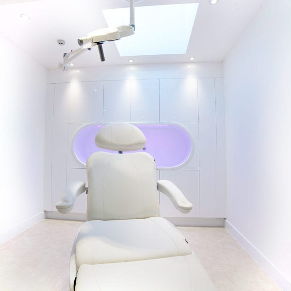 hydrafacial treatment harley street
