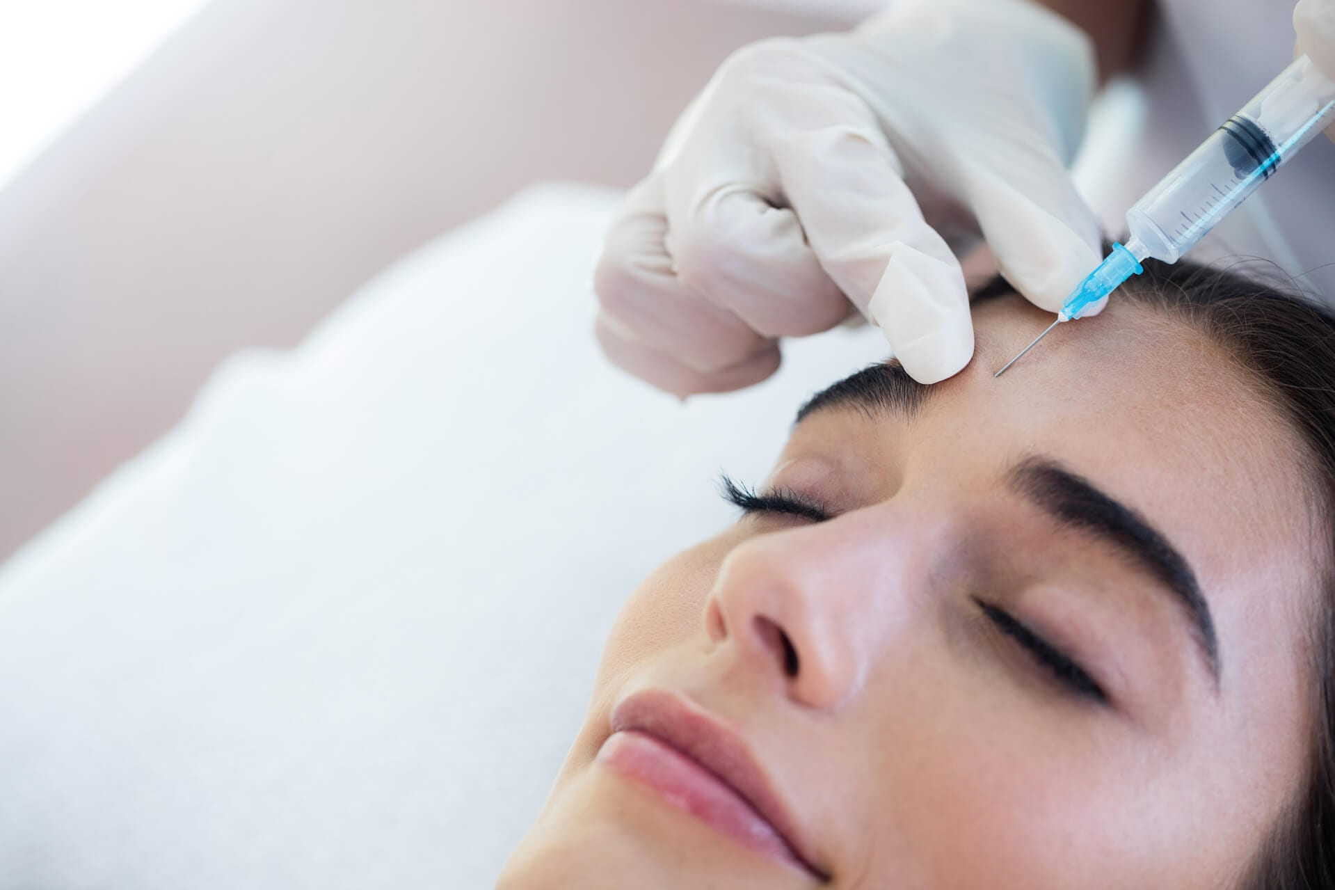 Botox London | Wrinkle Injections | PHI Clinic | Harley Street