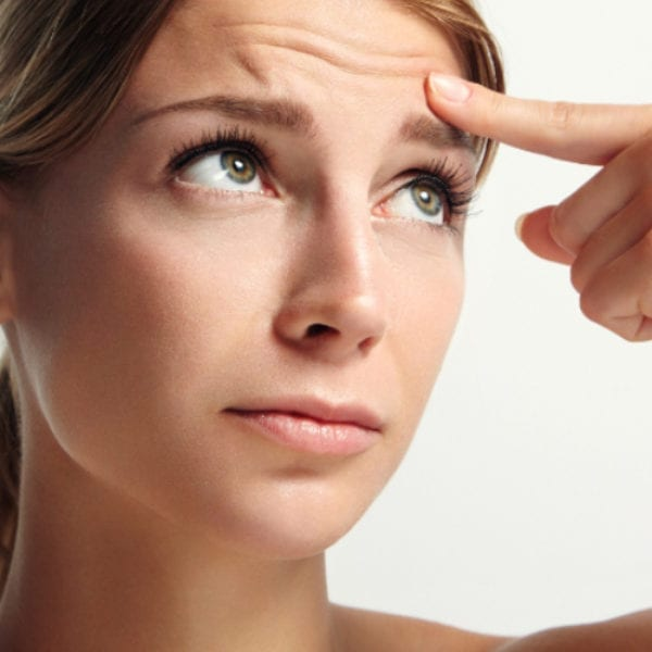 wrinkles on movement